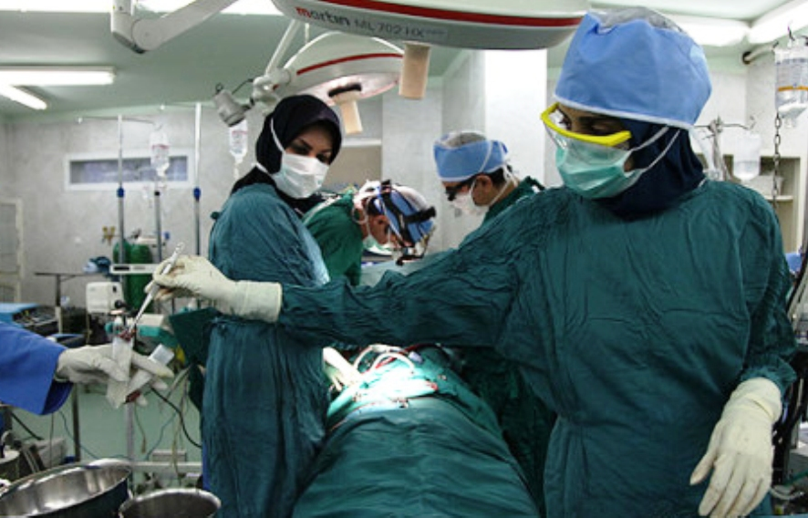 بیمارستان ابوعلی سینا