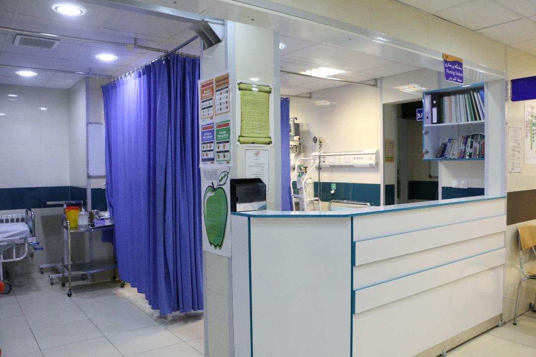 بیمارستان میر