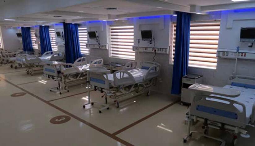 بیمارستان خدادوست