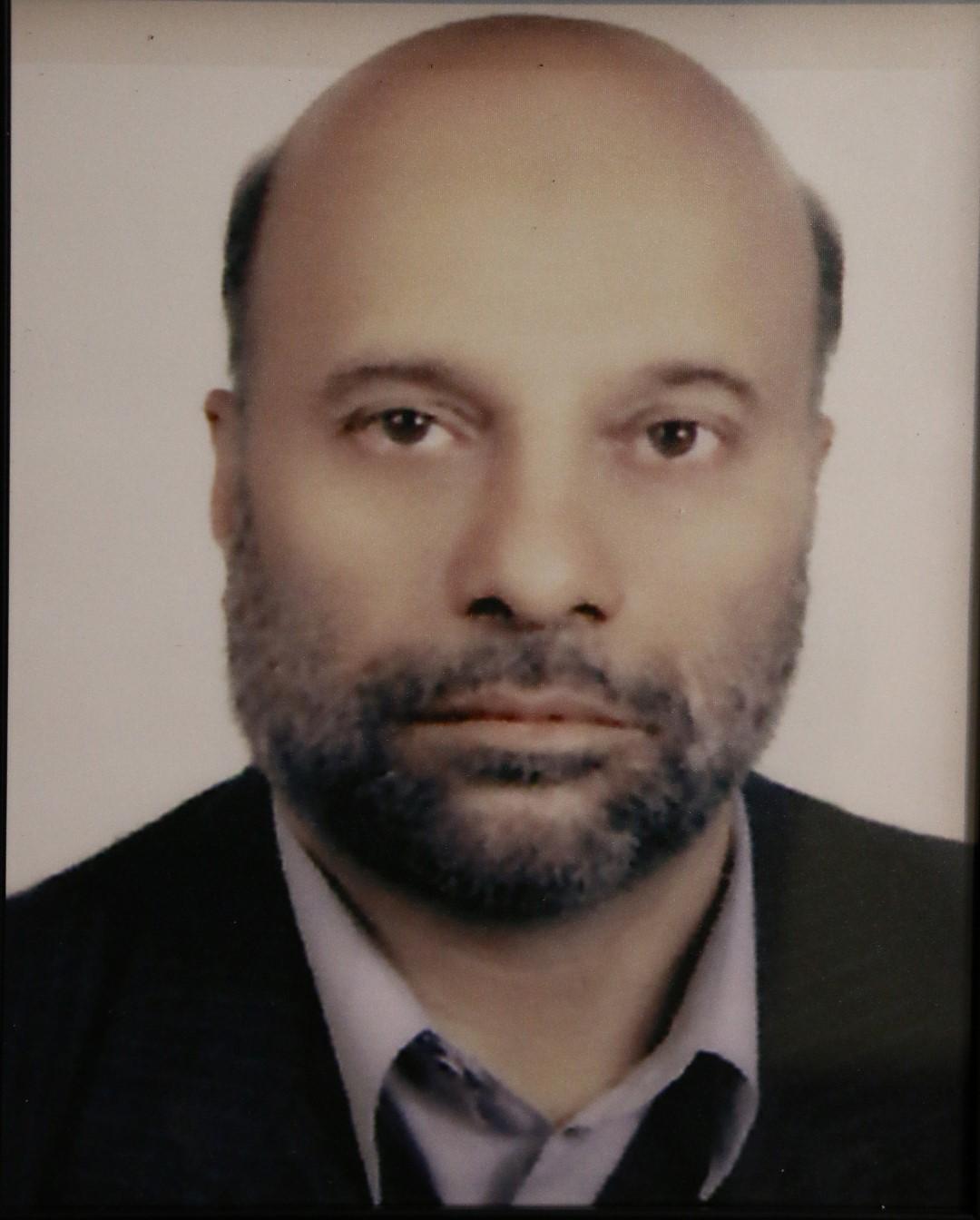 Abdorahim Asadi Lari