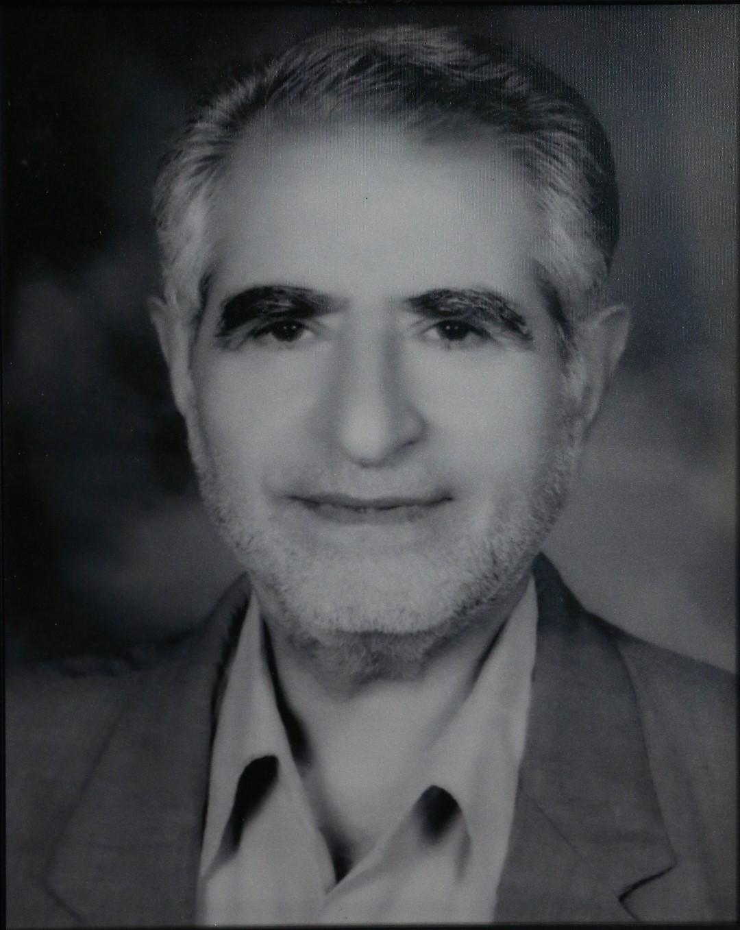 Mohammad Hossein Taheri