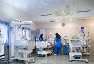 بیمارستان mri