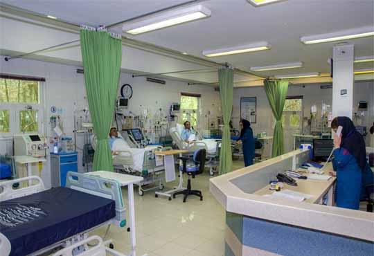 بیمارستان اردیبهشت