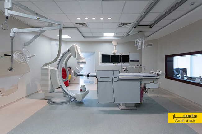 بیمارستان پارس